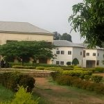 Part of the Library and the BTD