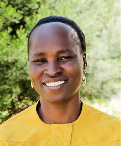 Mrs. Nyampa